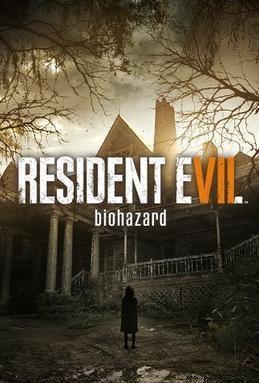 Resident Evil 7: Biohazard Resident Evil 7 Biohazard Wikipedia