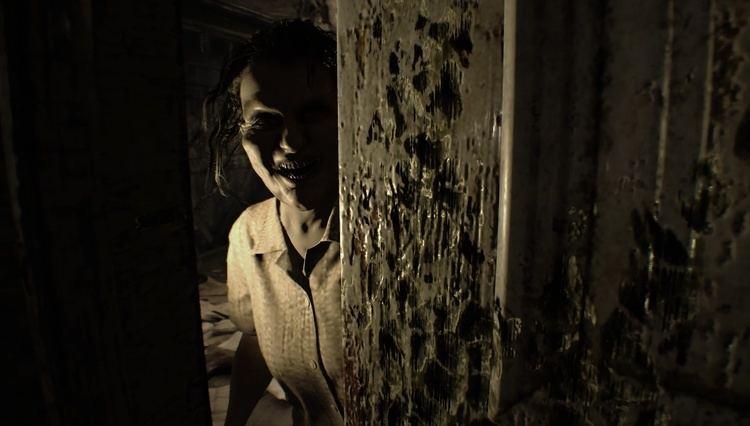 Resident Evil 7: Biohazard Resident Evil 7 Biohazard PC IGN
