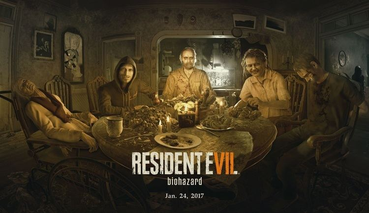 Resident Evil 7: Biohazard Resident Evil 7 Biohazard Is Almost Here Vgamerz