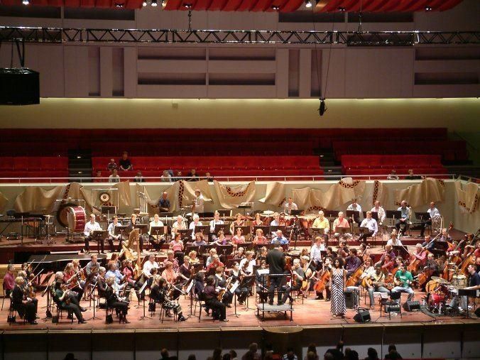 Residentie Orchestra wwwbachcantatascomPicBioRBIGResidentieOrk