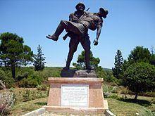 Respect to Mehmetçik Monument httpsuploadwikimediaorgwikipediacommonsthu