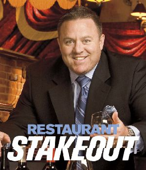 Restaurant Stakeout Restaurant Stakeout39 star to present keynote at IGC East Garden