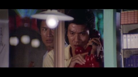 Retaliation (film) RETALIATION 1968 on Dual Format now Horror Cult Films