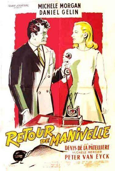 Retour de manivelle Retour de manivelle 1957 uniFrance Films