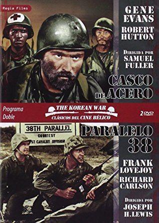 Retreat, Hell! The Steel Helmet 1951 Retreat Hell 1952 Korean War Region Free