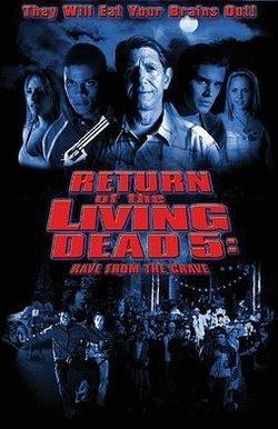 Return of the Living Dead: Rave to the Grave Return of the Living Dead Rave to the Grave Wikipedia