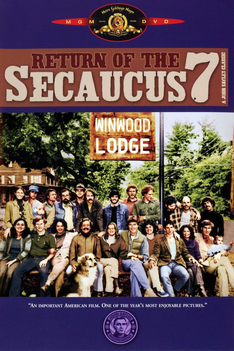 Return of the Secaucus 7 wwwgstaticcomtvthumbdvdboxart36736p36736d