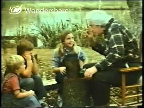 Return to Boggy Creek Return To Boggy Creek 1977 Part 2 YouTube