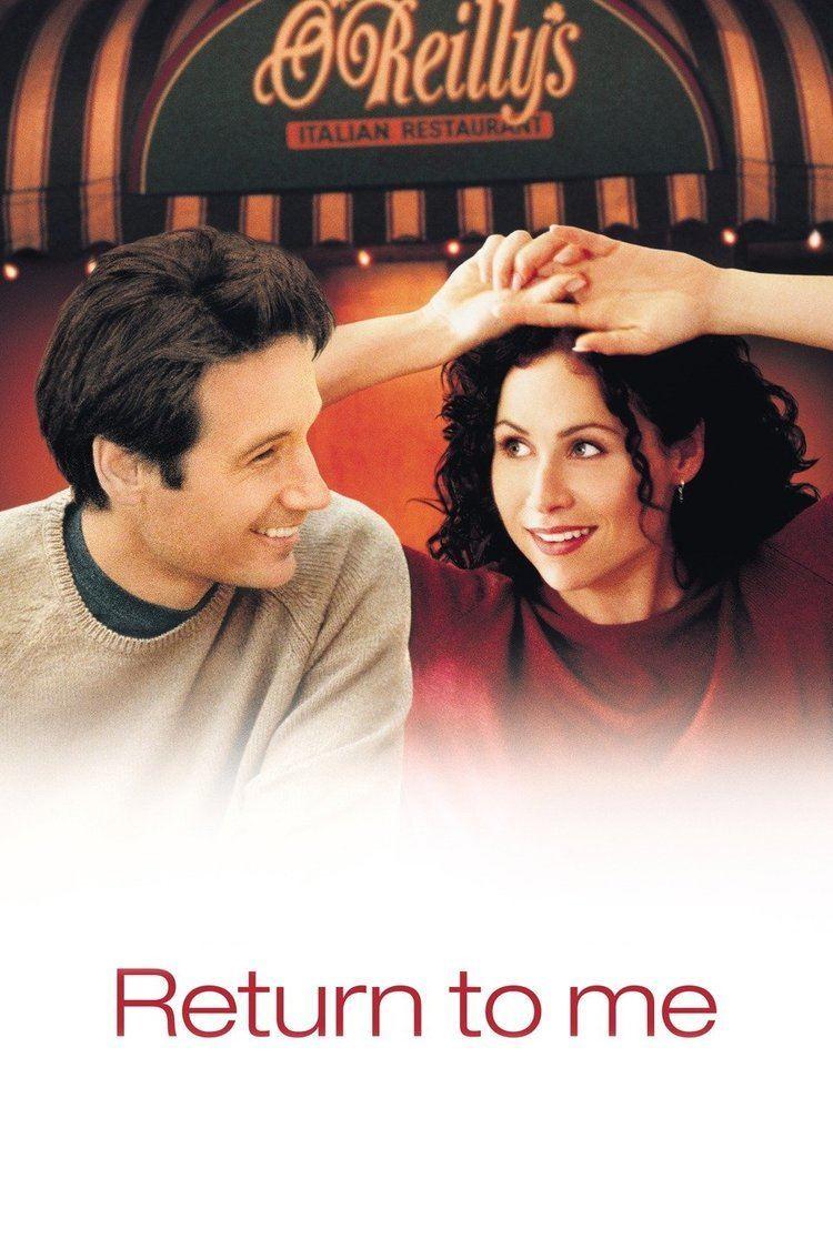 Return to Me wwwgstaticcomtvthumbmovieposters24696p24696
