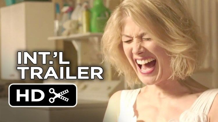 Return to Sender (2015 film) Return to Sender Official UK Trailer 1 2015 Rosamund Pike