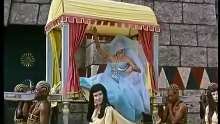 Revak the Rebel The Barbarians 1960 Video Dailymotion