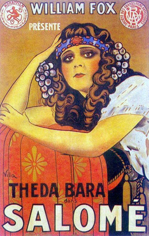 Revenge (1918 film) movie poster