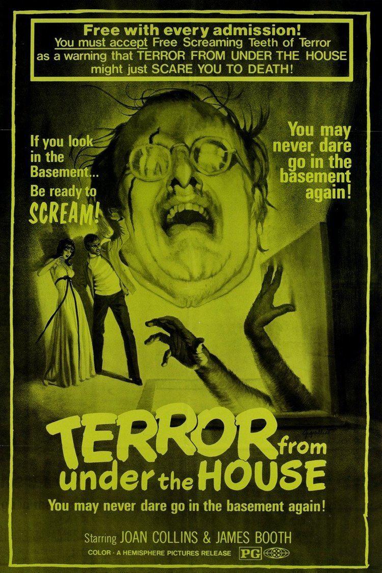 Revenge (1971 film) wwwgstaticcomtvthumbmovieposters1739p1739p