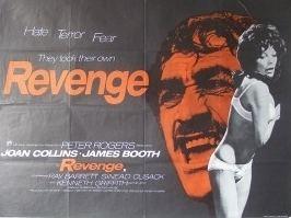 Revenge (1971 film) Revenge 1971 film Wikipedia