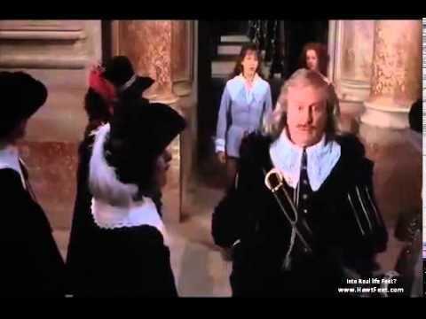 Revenge of the Musketeers Sophie Marceau wearing boots Revenge of the Musketeers YouTube