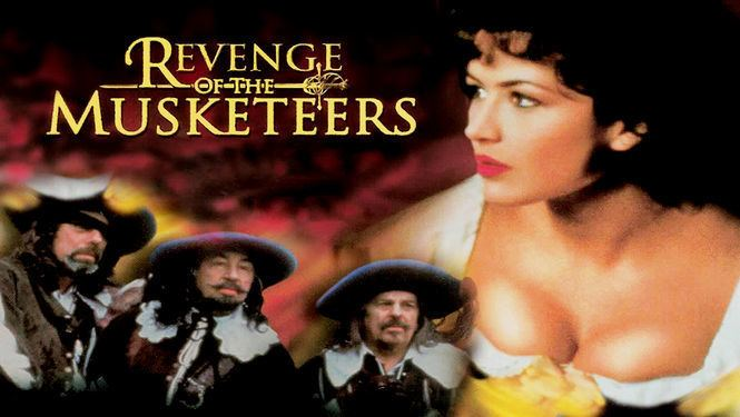 Revenge of the Musketeers Is Revenge of the Musketeers available to watch on Netflix in