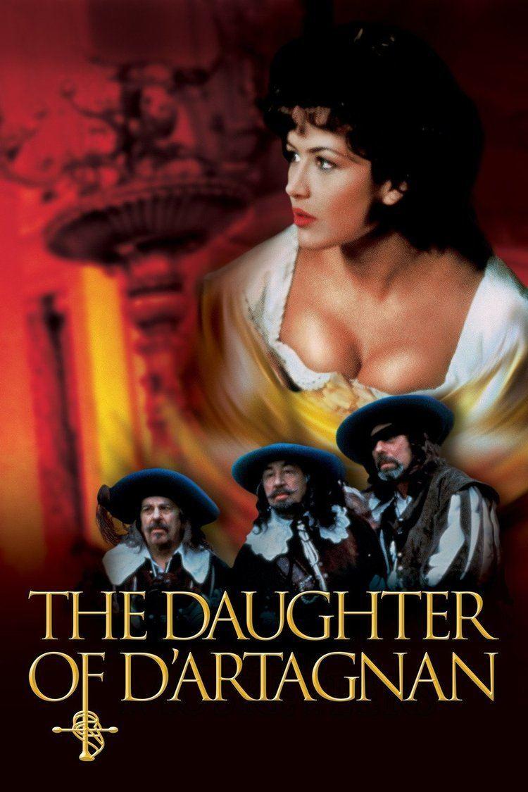 Revenge of the Musketeers wwwgstaticcomtvthumbmovieposters26115p26115