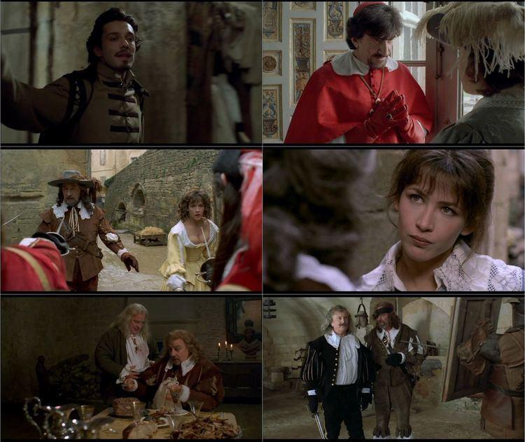 Revenge of the Musketeers Revenge of the Musketeers La fille de dArtagnan 1994 Bertrand
