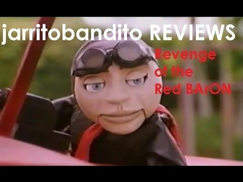 Revenge of the Red Baron MOVIE REVIEWS Revenge of the Red Baron YouTube