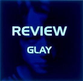 Review (Glay album) httpsuploadwikimediaorgwikipediaen770REV