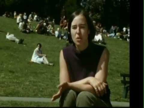 Revolution (1968 film) Revolution 1968 scene featuring Today Louise Malone YouTube