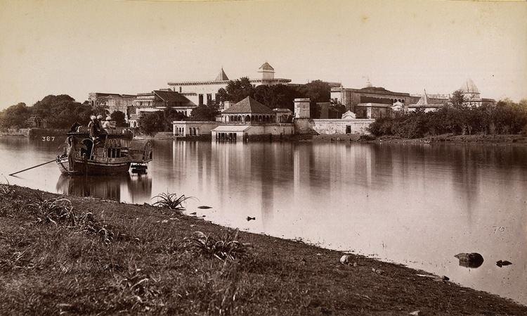 Rewa, Madhya Pradesh in the past, History of Rewa, Madhya Pradesh