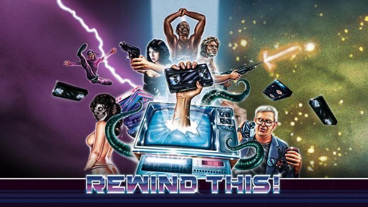 Rewind This! Rewind This