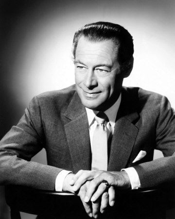 Rex Harrison Happy Birthday Rex Harrison