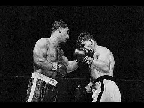 Rex Layne Rocky Marciano vs Rex Layne YouTube