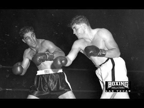 Rex Layne Rocky Marciano KOs Rex Layne This Day July 12 1951 YouTube