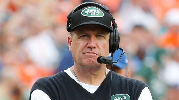 Rex Ryan Reports Rex Ryan Buffalo39s Newest Head Coach PPI