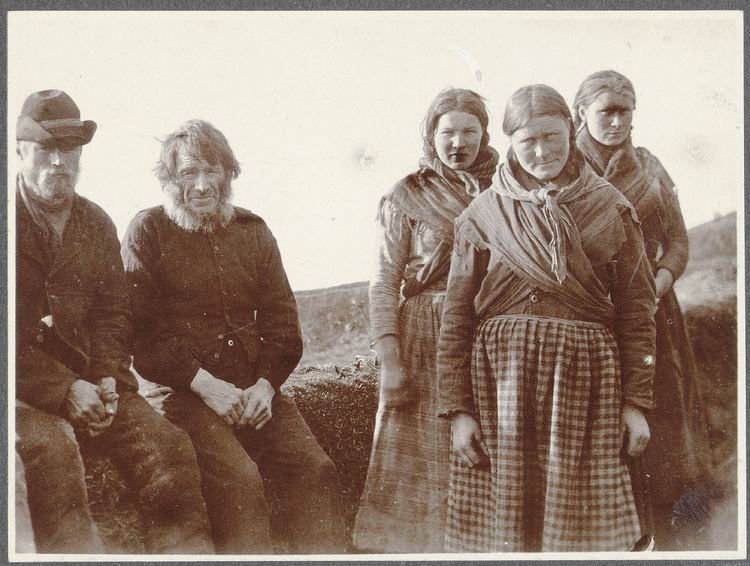 Reykjavik in the past, History of Reykjavik