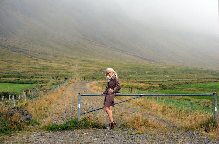 Reykjavik Beautiful Landscapes of Reykjavik