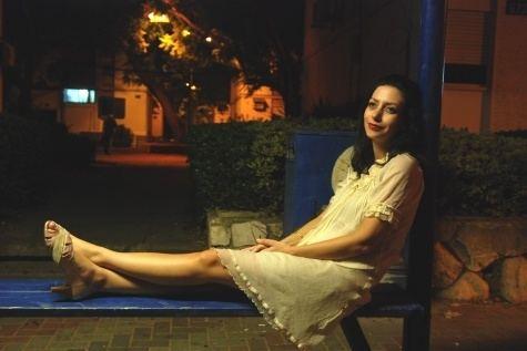 Reymond Amsalem Israeli Film Festival