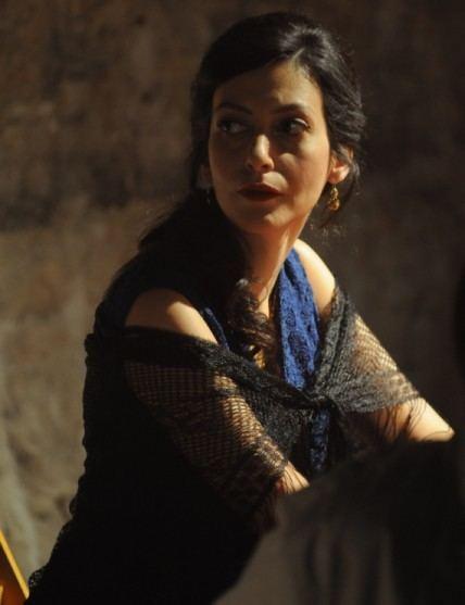 Reymond Amsalem MidnightEast Blog Archive Nissim Notrika39s Obsession
