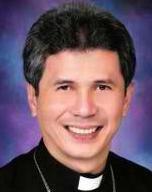 Reynaldo G. Evangelista cbcpwebsitecomBishopsResourcesbishopreyjpeg