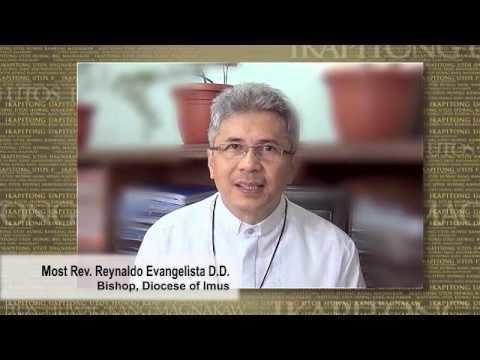 Reynaldo G. Evangelista Message Bishop Reynaldo G Evangelista YouTube