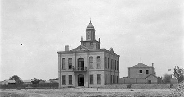 Reynosa in the past, History of Reynosa