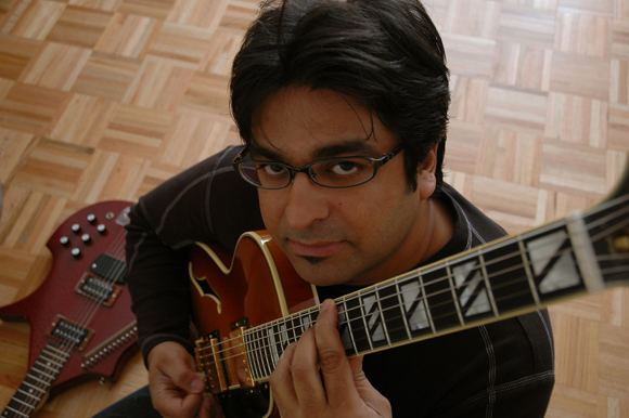 Rez Abbasi Big Butter and Egg Man JAZZ TODAY An Interview with
