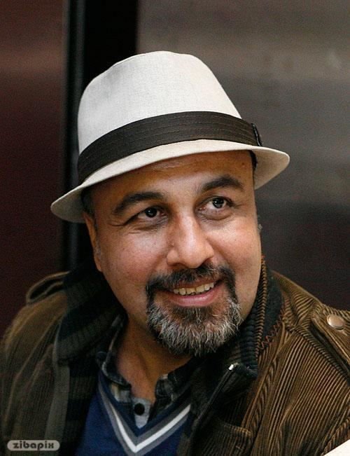 Reza Attaran Reza Attaran Iranian actor director screenwriter and