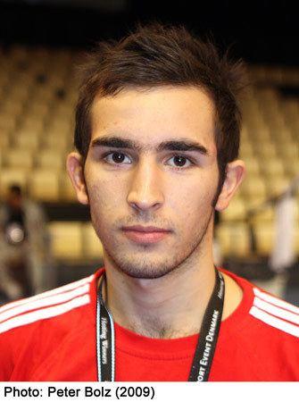 Reza Naderian wwwtaekwondodatacomimagespersons4501518401