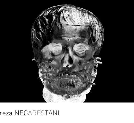 Reza Negarestani suckerPUNCH reza NEGARESTANIsuckerPUNCH