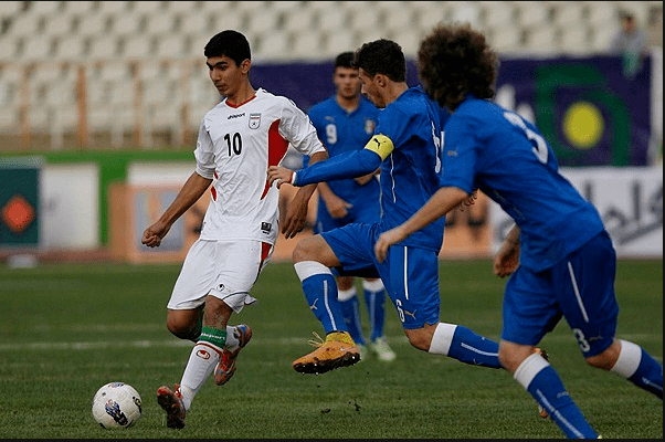 Reza Shekari Iran Sports Press Reza Shekari
