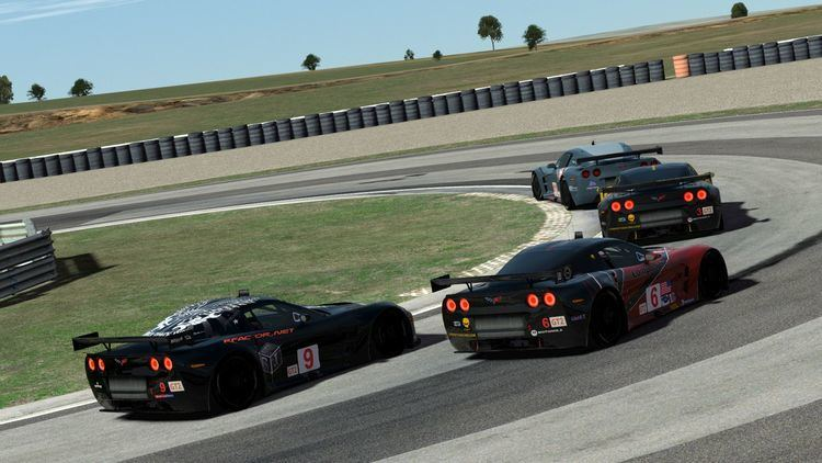 Rfactor 2 Steering Rate