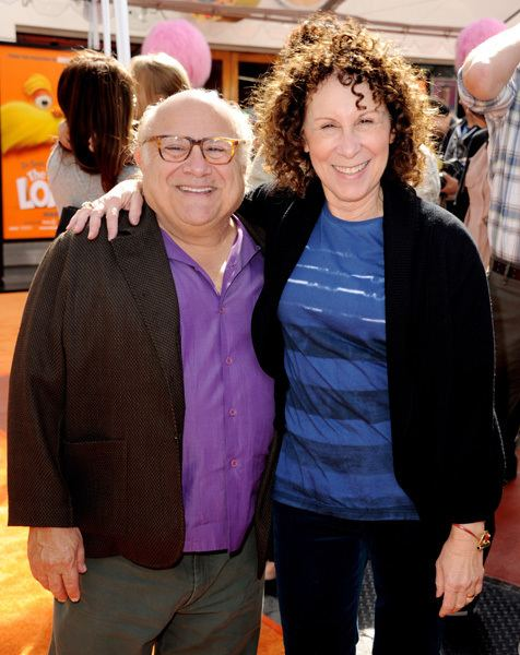 Rhea Perlman Danny DeVito and Cheers actress Rhea Perlman split after 30 years