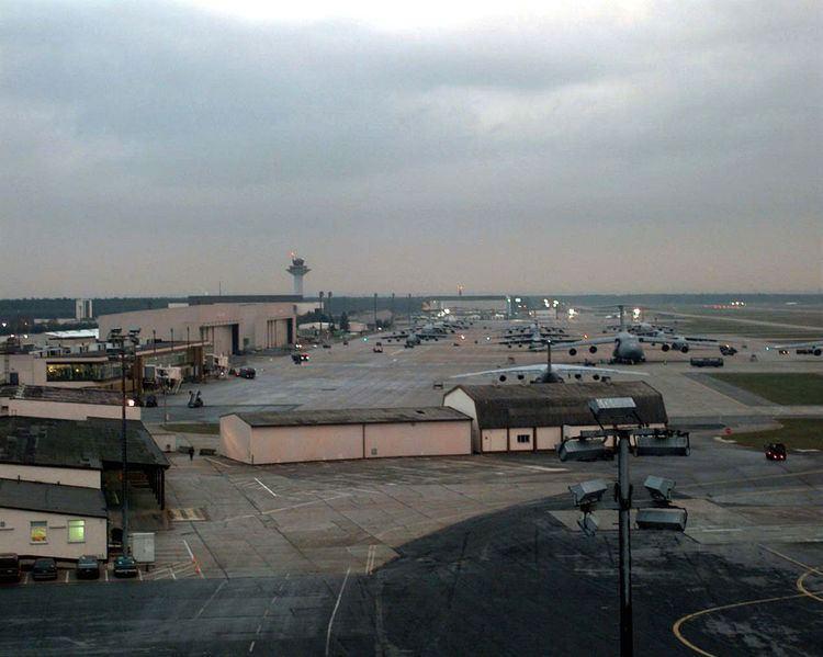 Rhein-Main Air Base