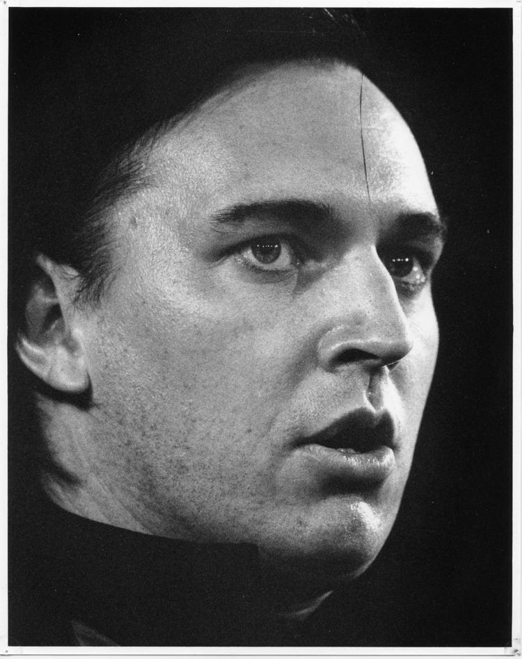 Rhett Walton Rhett Walton as Macbeth The Hunter Valley Theatre Company Flickr