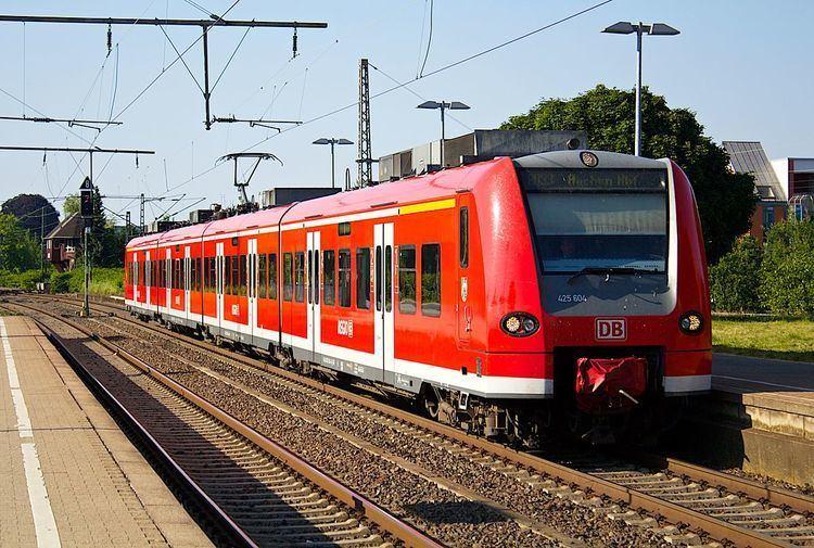 Rheydt Hauptbahnhof