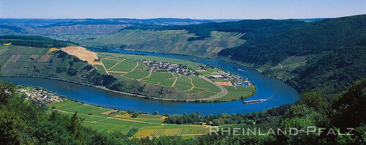 Rhineland Palatinate in the past, History of Rhineland Palatinate