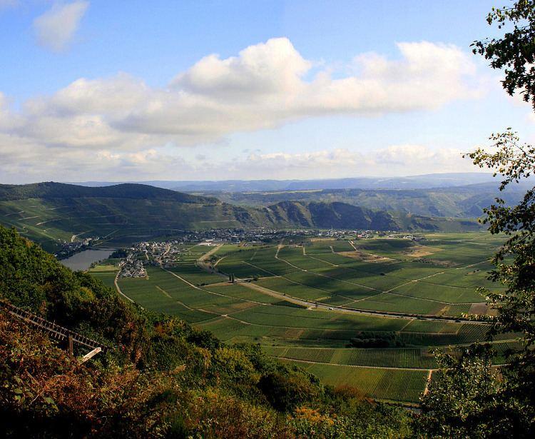 Rhineland Palatinate Beautiful Landscapes of Rhineland Palatinate